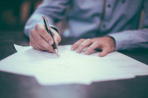Mitgliedschaft, Beitrittserklärung Anmeldung zur Vereinigung Wirtschaftsprüfer, Buchprüfer und Steuerberater